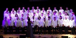 Concert à Coutras