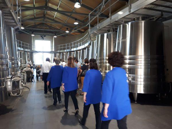 concert-du-21-04-2018-chateau-vieux-chevrol-arrivee-choristes